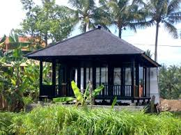 Balinese Style Bungalow In Kuala by Pre Fab Bungalow House Small House Architect Bali Style Bali