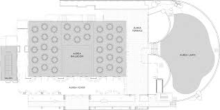 Ballroom Floor Plan by Grand Cayman Meetings And Events Kimpton Hotels Restaurants