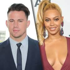 channing tatum insists he never beyoncé and channing tatum will lip sync battle vulture