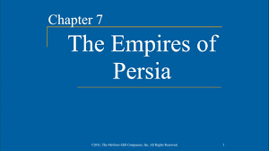 ap world history ch 7 the empires of persia youtube