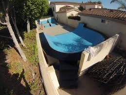 Backyard Skateboard Ramps Skateboard Bowl Ramp Oc Ramps