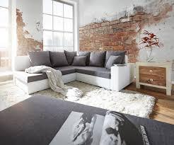 big sofa weiss wohndesign 2017 herrlich coole dekoration graue sofa bigsofa