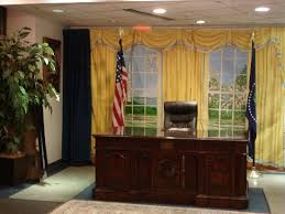 oval office curtains oval office picture of white house visitors center washington