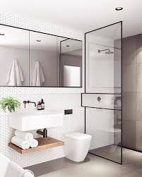 Modern Bathroom Interior Design Top 25 Best Design Bathroom Ideas On Pinterest Modern Bathroom