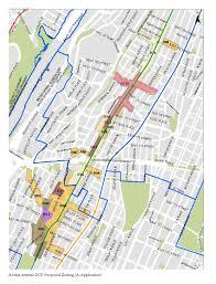Nyc Neighborhoods Map Jerome A Text Map Jpg