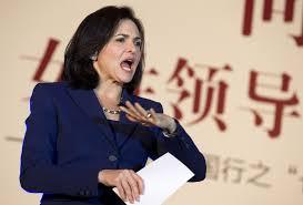 sheryl sandberg u0027s wrongheaded campaign to ban the word u0027bossy