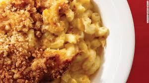 thanksgiving mac and cheese recipes you ll cnn
