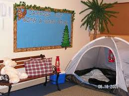 Camping Decorations 119 Best Classroom Organization Students Images On Pinterest