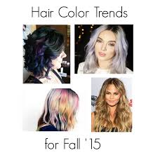 new hair color trends 2015 re fall s trendiest hair colors