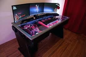 bureau pour gamer bureau gaming d angle bureau pour gamer fresh gamer bureau best sk