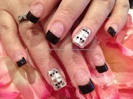 gel nails tips turn black u2013 popular manicure in the us blog