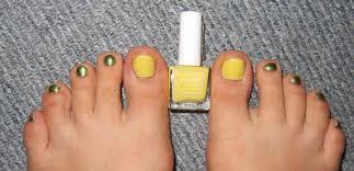 toenail design furry fury nail art page 2