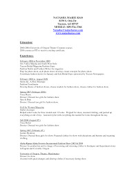 Photo Resume Examples Parse Resume Example