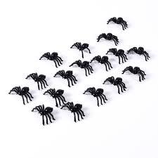 online buy wholesale halloween black spider from china halloween
