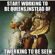 King And Queen Memes - uimd for black women and ladies only how to be a real diva urban