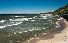 russian beaches soar tv filming in russia kaliningrad region