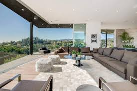Home Design Los Angeles Multi Million Home On The Hills Of Los Angeles Has Panoramic Views