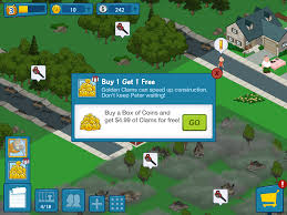 family guy the quest for stuff review toucharcade