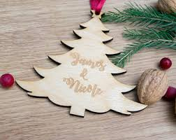 laser engraved ornament etsy