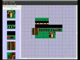 platform game with level editor a generic platform game level editor wip youtube