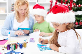 5 steps to stress free christmas cards holiday planning tips