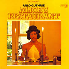 a thanksgiving song this article is about the song u0027alice u0027s restaurant massacree u0027 but