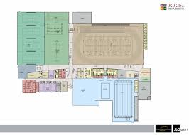 Community Center Floor Plans by Williston Goes Big With New Recreation Center U2013 Oil Patch Dispatch
