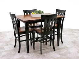 camden shaker dining set dutch craft furniture