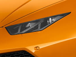 image 2015 lamborghini huracan 2 door coupe lp 610 4 headlight