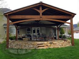Patio Gazebo Ideas by Jc This Is Our New Inspiration For A Backyard Pavilion Going To