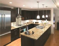 Kitchen Design Island U Shaped Kitchen Designs With Island Altmine Co