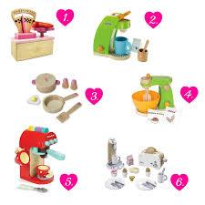 kinder spiel küche geschenkideen küchenzubehör für spielküche geschenke zum
