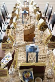deco de table pour anniversaire les 25 meilleures idées de la catégorie tables de fête pirates sur