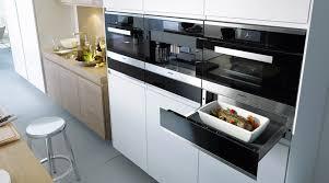 miele cuisine miele g 6000 une série d équipements de cuisine d exception