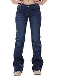 amazon co uk flared jeans women clothing