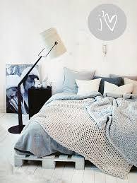 Pallet Platform Bed Bedroom Furnitures Diy Wooden Pallet Furniture Bed Platform
