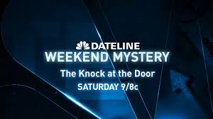 When Darkness Turns To Light It Ends Tonight Dateline In Depth Investigations Of News Stories With Lester Holt