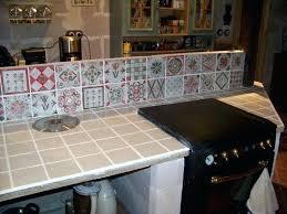 quel carrelage pour plan de travail cuisine quel type de carrelage pour plan travail cuisine la