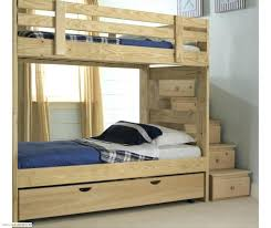 Inexpensive Bunk Beds With Stairs Cheap Bunk Beds With Storage Bunk Bed With Storage Stairs Bunk