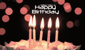 Wishing You A Happy Birthday Quotes Happy Birthday Messages Birthday Messages Pinterest Happy