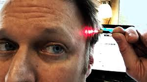 my skin buddy light therapy does laser light actually penetrate thick hair with lllt laser
