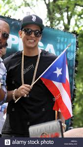 Yankee Flags Daddy Yankee Singer Ramon Ayala Best Known As Daddy Yankee And