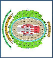 madison square garden seating chart madison square garden seats