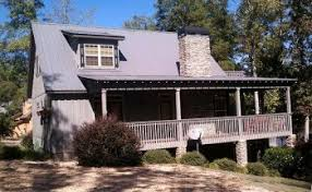 Square House Plans With Wrap Around Porch Small Lake Cottage Floor Plan Max Fulbright Designs