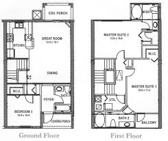 average cost to build a duplex plans bedroom luxury floor with
