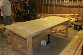 dining room table plans free how to build dining room table from barn wood plans small