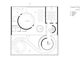 mediatheque by laboratory of architecture 3 metalocus