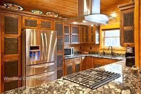 log cabin kitchen cabinets cabin kitchen pictures knotty alder cabin cabinets pictures of log