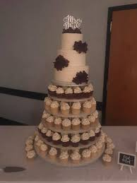 wedding cake kelapa gading bailey cakes home