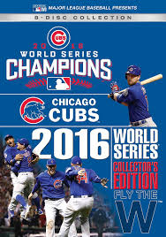 how to know when dvds go on sale for amazon for black friday amazon com chicago cubs 2016 world series collector u0027s edition